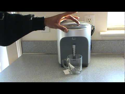 Zojirushi CD-FAC22 Water Boiler.mpg