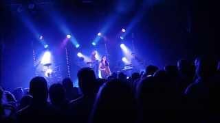 """Schiller mit Kate Havnevik/Atemlos/Don`t Go (Live aus dem """"Gloria"""")"""