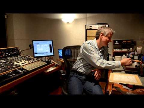 Legacy Archives - Battery Studios Remastering Waylon Jennings - Good Hearted Woman