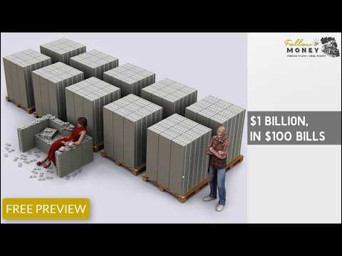 America's $20 Trillion