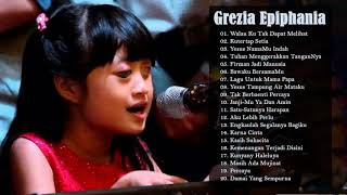 Download lagu Grezia Epiphania Full Album 2020 - Lagu Rohani Kristen Terbaru 2020 True Worship