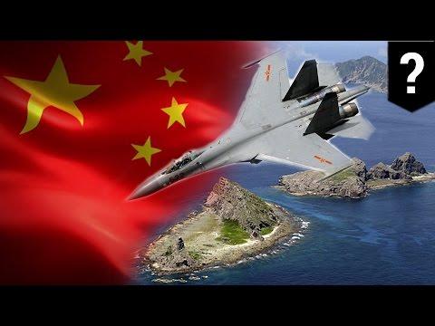 พี่จีนทำป่วนทั้งโลก ขยายตัวครองน่านน้ำทะเลจีนใต้