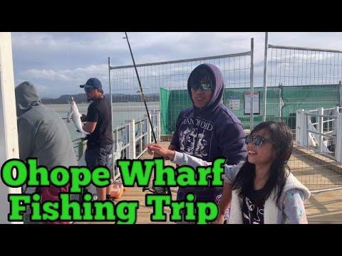 Fishing Trip Ohope