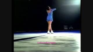 "98/99 Stars On Ice 8: Kristi Yamaguchi ""Violen Concerto in D Major"""
