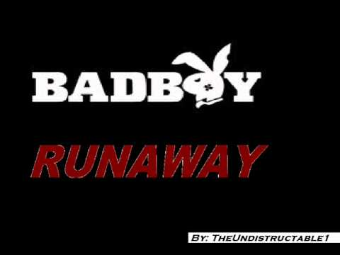 Cascada /Groove Coverage - Bad Boy Runaway (2 Songs In 1)