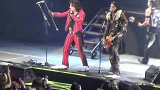 Department of Youth/No More Mr Nice Guy. Alice Cooper. Live.Last Tour MotleyCrue. Rod Laver.