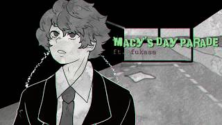【FUKASE】 Macy's Day Parade (Green Day) 【VOCALOID Cover】