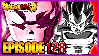 LA FIERTÉ DE VEGETA CONTRE LE FLEGME DE JIREN ! PRÉDICTIONS DRAGON BALL SUPER EPISODE 128 - LPB #99