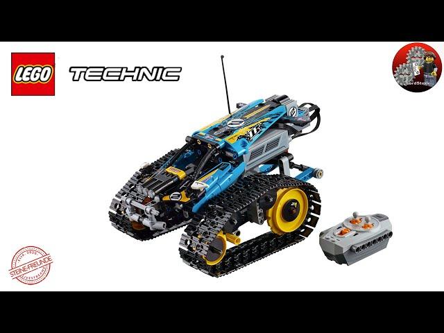 Klein aber Fein Lego® Technic 42095 Stunt Racer