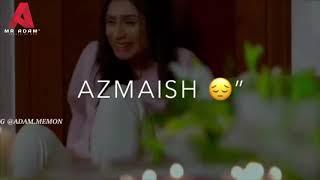 Piyar Tune Kya Kiya💘 - Emotional Scene💔😭 - Pakistani Drama Sad Dialogue -Whatsapp Status- Mr Adam