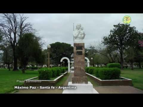 Vistas de Máximo Paz Santa Fe Argentina