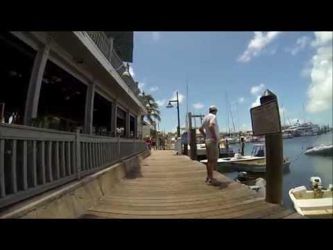 Key West-The Historic Seaport. A FloridaKeysXperienceImage