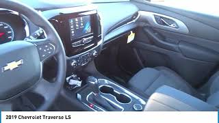 2019 Chevrolet Traverse Diamond Hills Auto Group - Banning, CA - Live 360 Walk-Around Inventory Vide