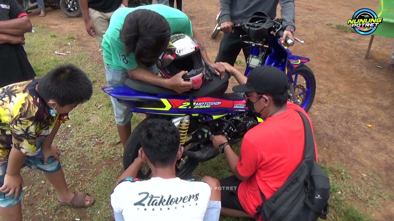 Intip Keseruan Nyetting Tim 21 MOTOSHOP PAPUA bersama Pembalapnya Fahri Sandi #208