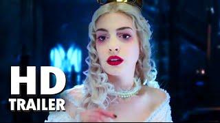 ALICIA A TRAVÉS DEL ESPEJO Trailer Español Latino HD 2016