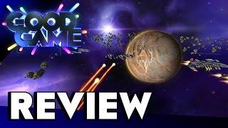 Good Game Review - Sid Meier's Starships - TX: 24/3/15