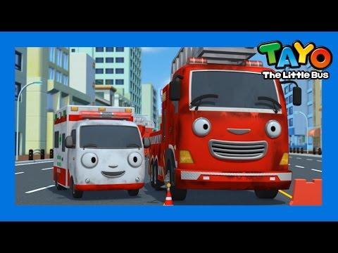 Мультфильм автобусы все серии подряд