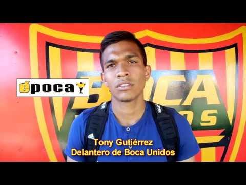 Tony Gutiérrez
