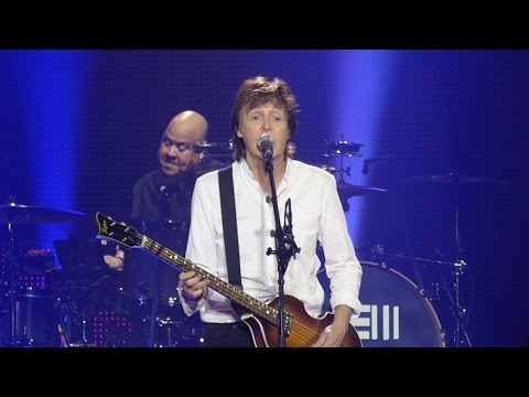 Paul McCartney - Being For The Benefit Of Mr. Kite! [Live at Echo Arena, Liverpool - 28-05-2015]