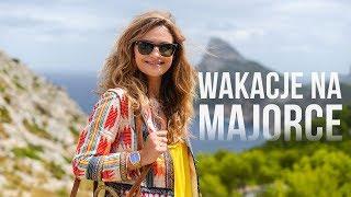 Wakacje na Majorce 2017 | loveandgreatshoes