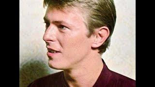 David Bowie • Star Sen Ichi Ya • Japanese TV Interview  • December 1978