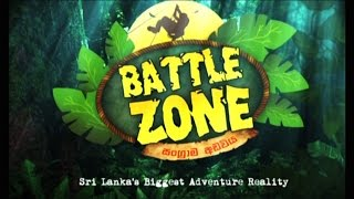 Battle Zone - Episode 18