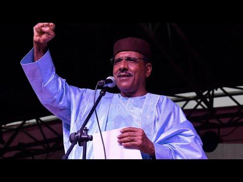Niger : l'élection de Mohamed Bazoum validée par la Cour constitutionnelle