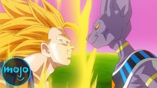 Top 10 Dragon Ball Z Movies