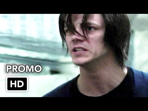 "The Flash 3x19 Promo ""The Once and Future Flash"" (HD) Season 3 Episode 19 Promo"