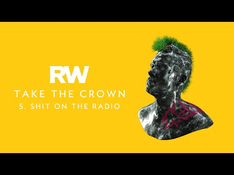 Robbie Williams | S**t On The Radio | Take The Crown Official Track