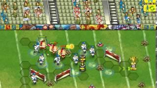 Использование AI. Goal Defense от Dynamic Pixels