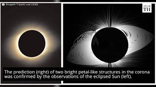 Total solar eclipse: IISER Kolkata's prediction proves correct