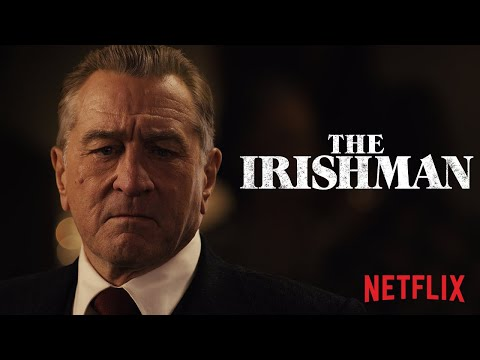 The Irishman | Laatste trailer