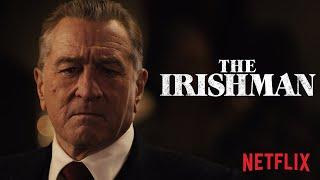 Bekijk laatste trailer The Irishman (vanaf 27 november op Netflix)