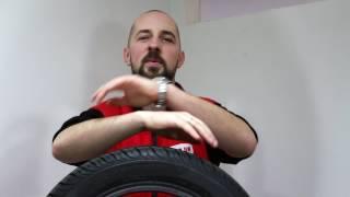 видео Легковая шина BARUM Bravuris 4x4 225/65 R17