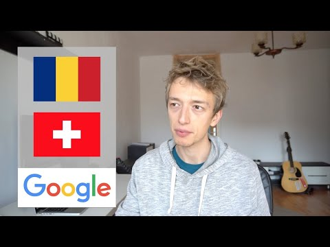 De ce am refuzat Google și Elveția pentru România?
