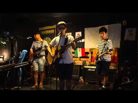 열한시 반 열한시반 - 이유 (20150703 살롱노마드)