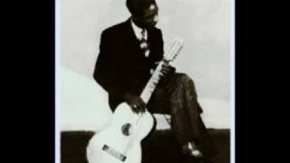 Kansas City Blues - LONNIE JOHNSON (1927) Guitar Hero Legend Of Blues