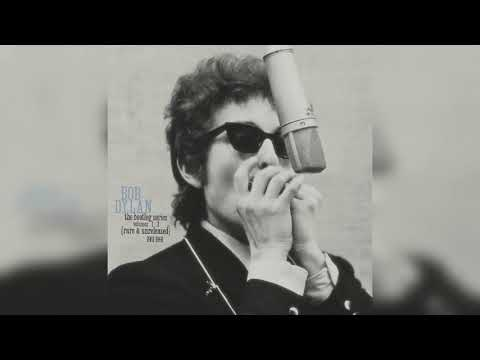 Bob Dylan - Blind Willie McTell (Original Release)