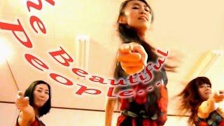 映画バーレスクのサントラ「The Beautiful People (Christina Aguilera)」で。 ※仙台大衆舞踊団、仙台のダンサー&FDCダンススクールの情報は、 「ヒゲ...