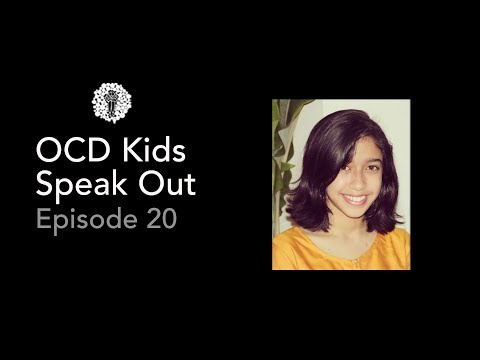 OCD Kids Speak Out Replay
