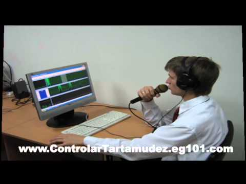 TRATAMIENTO DE TARTAMUDEZ from YouTube · Duration:  2 minutes 21 seconds