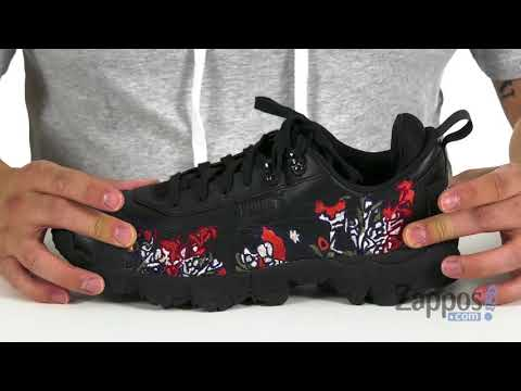 f1e180ae369 PUMA Puma x Outlaw Moscow Trailfox Graphic Sneaker SKU: 9073819 ...