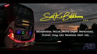 Download Lagu STORY WA SETIAP HARI SELALU TERINGAT (SELALU SABAR) mp3