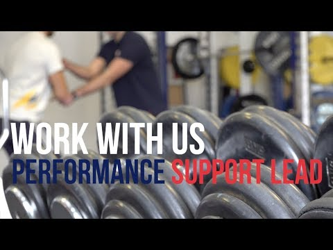 Work With The British Sailing Team - Performance Support Lead - English Institute Of Sport