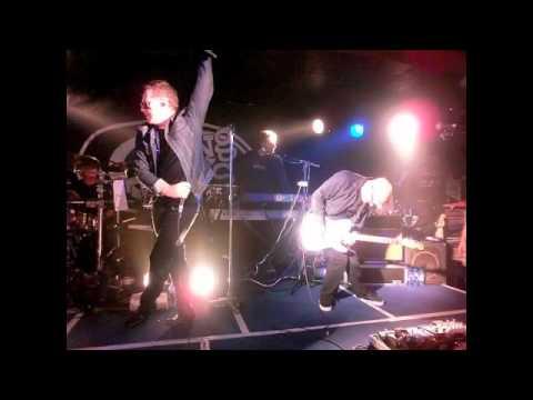 Lostboy! AKA Jim Kerr - The Wait - Live