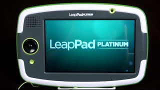 LeapPad Platinum from LeapFrog