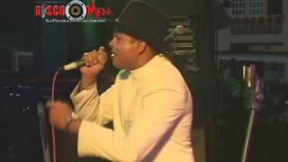 Ali Cabello. en El Biruaca!!!