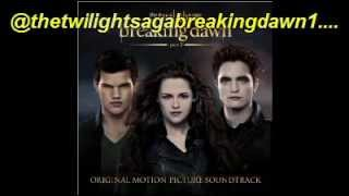 The Twilight Saga Breaking Dawn Pt.2  movies soundtrack