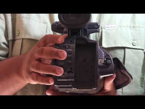 Best Affordable HD Camera For Live Streaming - Sony FX 1 Review